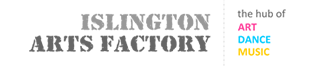 Islington Arts Factory North London's creative centre for children's art and dance classes and adult pottery, painting and dance classes with band rooms to hire